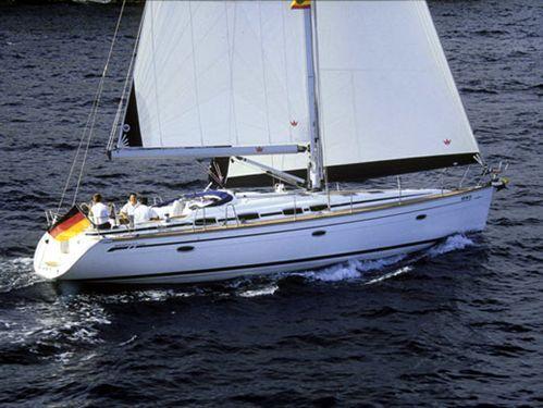 Sailboat Bavaria Cruiser 46 · 2016
