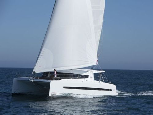 Catamaran Bali 4.5 (2020)