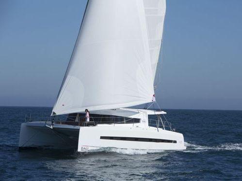 Catamaran Bali 4.5 · 2020
