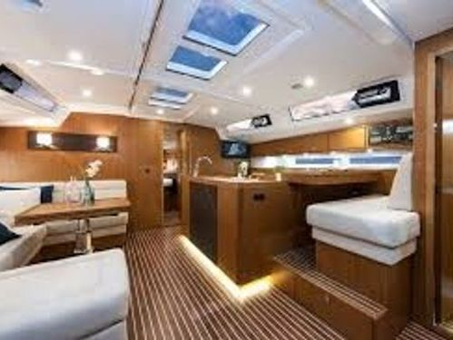 Barca a vela Bavaria Cruiser 56 · 2014