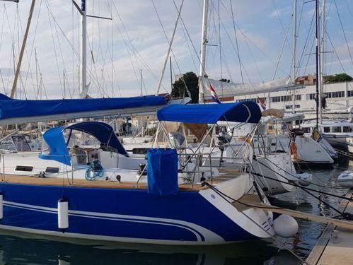 Segelboot Salona 45 · 2003