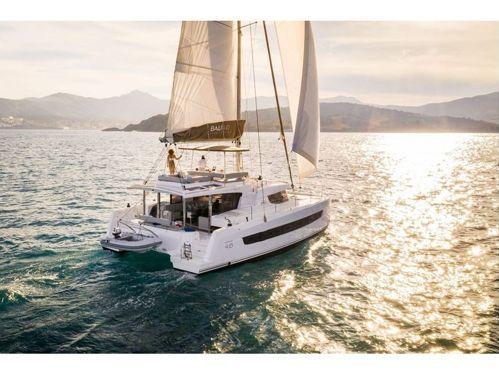 Catamaran Bali 4.6 · 2021