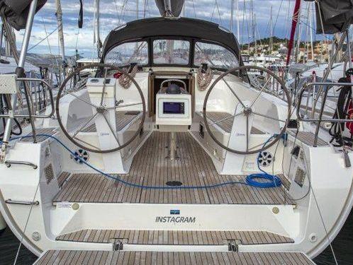 Velero Bavaria Cruiser 41 · 2018