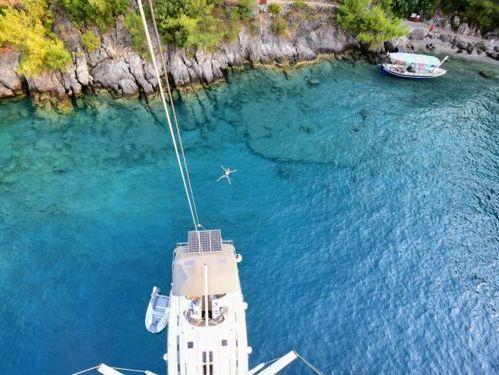Segelboot Bavaria Cruiser 46 Style · 2016
