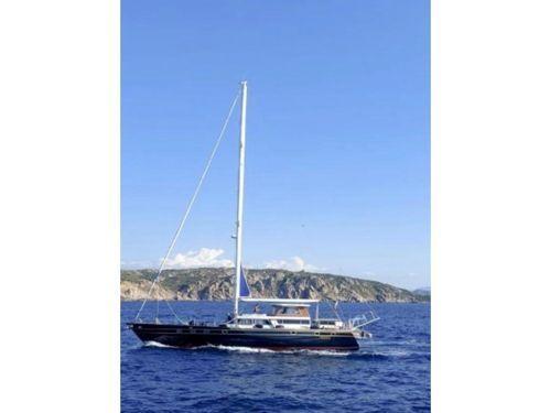 Zeilboot Nelson 65 · 1990