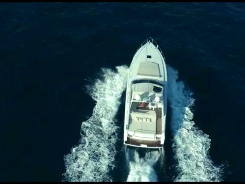 Imbarcazione a motore Ferretti 47a (1990)