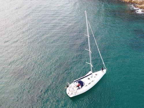 Zeilboot Dufour 44 Performance · 2007