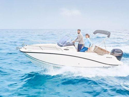 Speedboat Quicksilver 605 SD · 2021