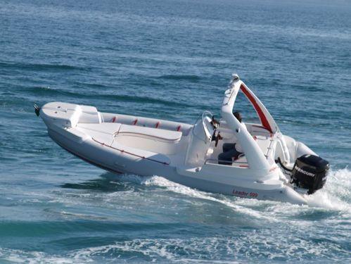 RIB Ris Marine Excusive 599 (2021)