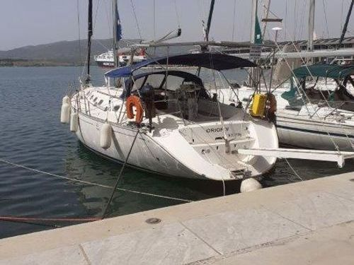 Barca a vela Dufour 43 Classic · 1999