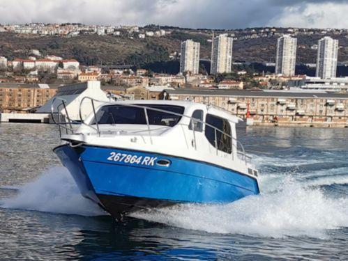 Motorboat Custom Built (2005)