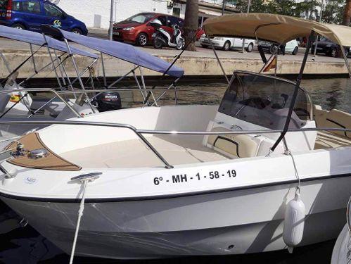 Speedboat Karnic 1851 · 2019