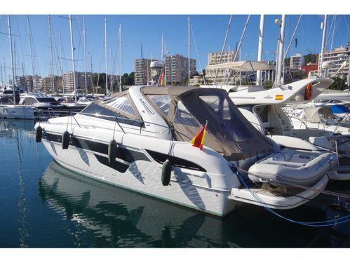 Motorboot Bavaria Sport 450 Coupe · 2016