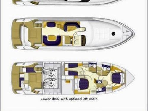 Imbarcazione a motore Motoryacht Motoryacht · 2006