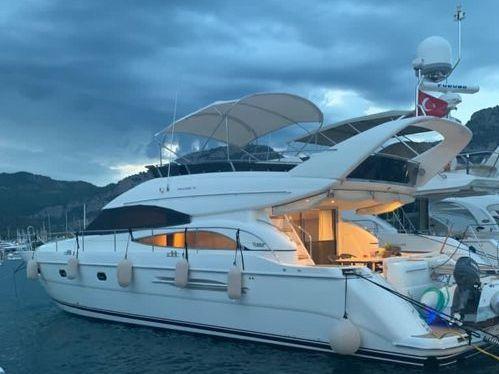 Motorboat Motoryacht Motoryacht · 2006