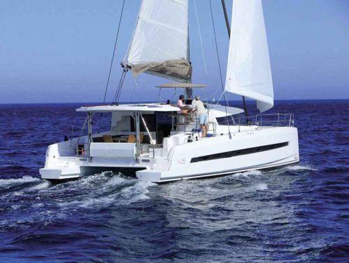 Catamaran Bali 4.5 · 2021