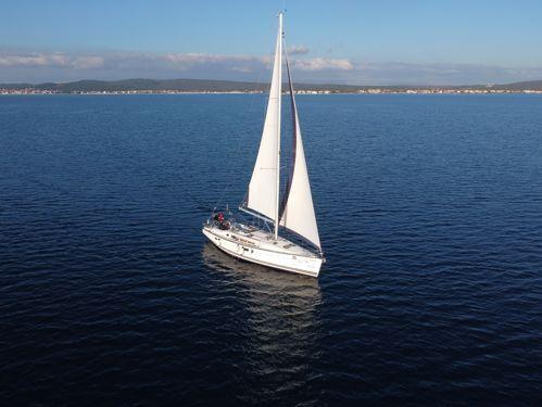 Barca a vela Jeanneau 44 i · 2009