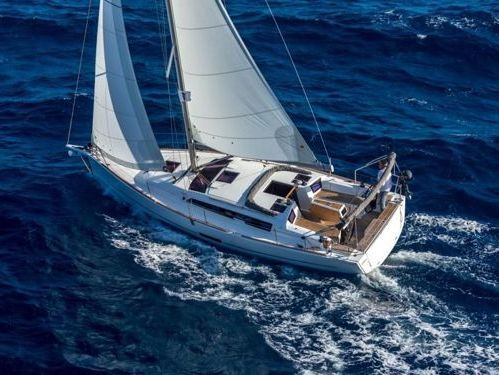 Barca a vela Dufour 360 Grand Large (2021)