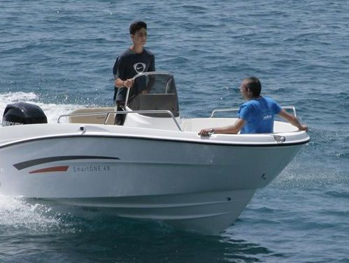 Speedboat Karnic Smart One 48 (2019)