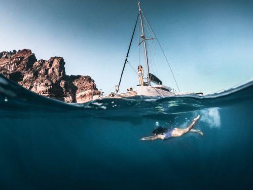 Catamarano Lagoon 40 (2019)
