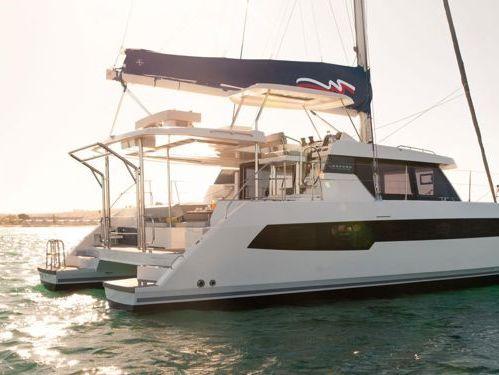 Catamarano Leopard Moorings 4200 · 2021