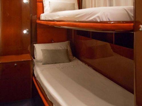 Imbarcazione a motore Princess V58 · 2005