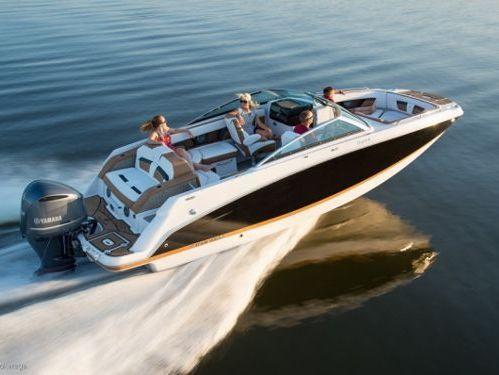 Speedboat Four Winns HD 270 · 2021