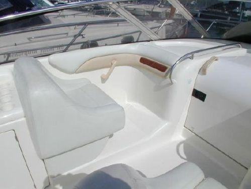 Motorboot Cranchi 39 (2001)