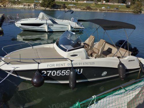 Sportboot Quicksilver 605 SD · 2021