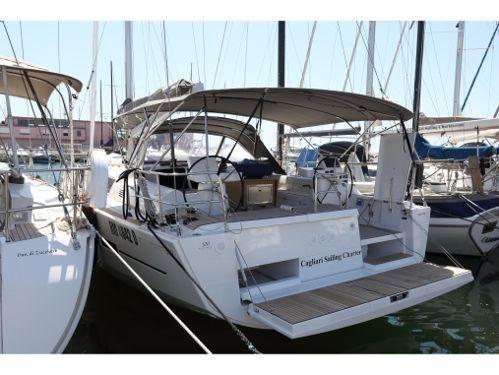 Barca a vela Dufour 520 Grand Large · 2018