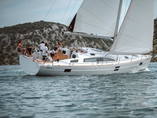 Barca a vela Elan Impression 45.1 · 2021