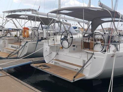 Barca a vela Beneteau Oceanis 40.1 (2021)