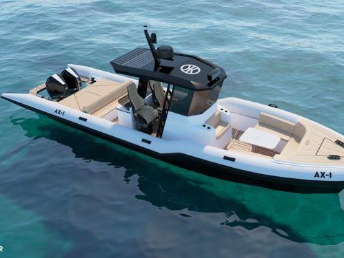 Sportboot Rafnar 1200 · 2021