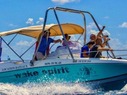 Sportboot Beneteau Flyer 650 Open · 2009