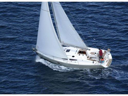 Barca a vela Elan 344 (2008)