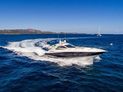 Imbarcazione a motore Sunseeker Portofino 53 · 2007
