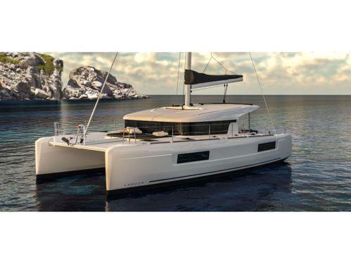 Catamaran Lagoon 40 · 2019