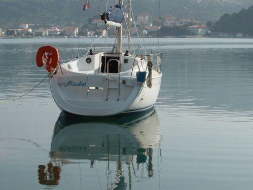 Barca a vela Jeanneau Sun Odyssey 29.2 (2002)