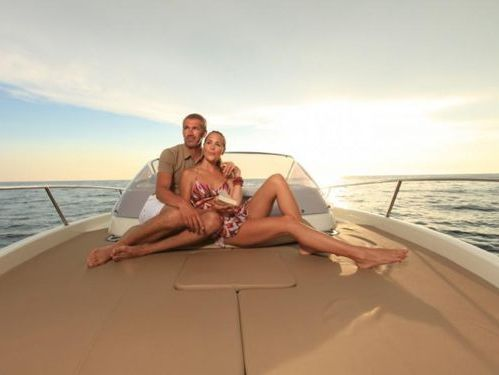 Motorboat Jeanneau Cap Camarat 8.5 WA · 2017