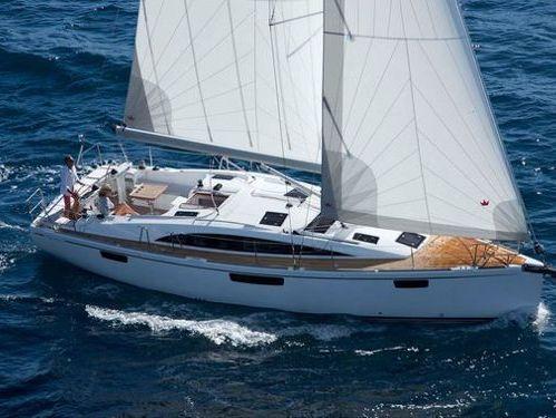 Segelboot Dufour 305 Grand Large · 2020