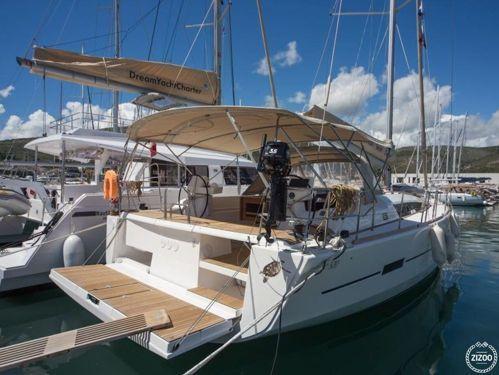 Segelboot Dufour 34 Evolution · 2020