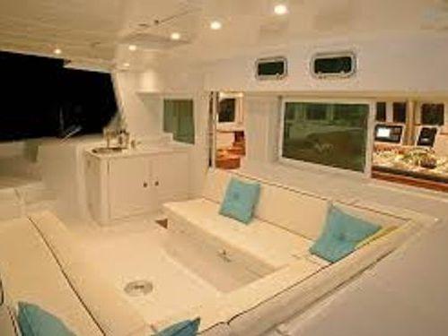 Catamarano Lagoon 500 · 2009