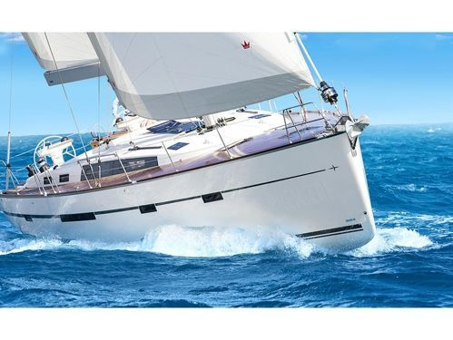 Segelboot Bavaria Cruiser 56 (2014)