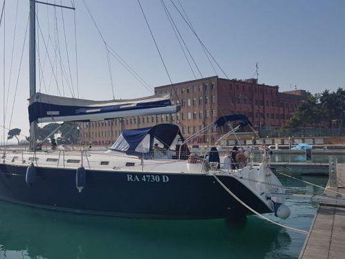Barca a vela Beneteau Cyclades 50.5 · 2010