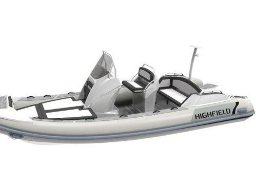RIB Highfield 560 Sport · 2021