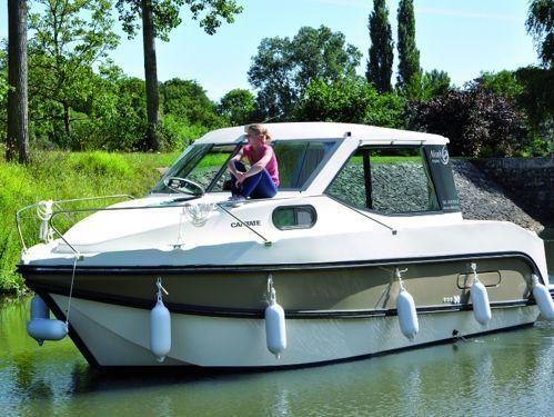 Houseboat Nicols Primo · 2014