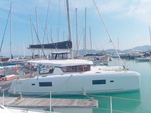 Catamarano Lagoon 42 (2021)