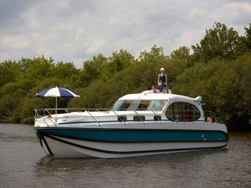 Houseboat Nicols Estivale Octo · 2014