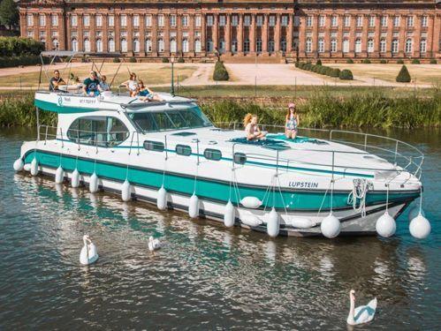 Houseboat Nicols Estivale Octo Fly C · 2020