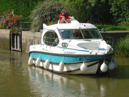 Houseboat Nicols Estivale Duo · 2005